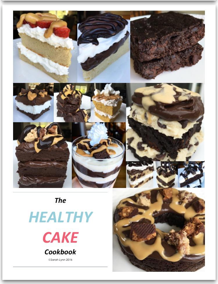 Sarah Lynn Chocolate Fudge Cake Recipe