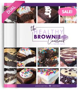 The Brownie & Cake Cookbook eBundle