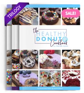 The Brownie, Cookie & Donut Cookbook eBundle